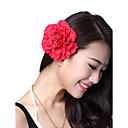 cheap Dance Accessories-Dance Accessories Headpieces Women's Training Organza