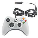billige PC Game Tilbehør-Ledning Game Controller Til Xbox 360 ,  USB-hub Game Controller ABS 1 pcs enhed