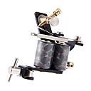 رخيصةأون مجموعات الوشم (تباع منفصلة)-آلة الوشم المهنية - لفائف آلة الوشم متخصص ذات جودة عالية ، والفورمالديهايد الحرة الحديد الزهر تشكيل