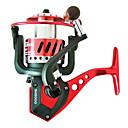 billige Fiskehjul-Fiskehjul Spinne-hjul 5.0:1(SH1000/2000), 4.9:1(SH3000/4000), 5.5:1(SH5000/6000) Gear Forhold+9 Kuglelejer Hand Orientering ombyttelig