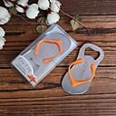 baratos Lembrancinhas Práticas-Não-Personalizado Material Aço Inoxidável Abridores de Garrafa Outros Favor de garrafa Tema Praia Férias Tema Clássico Garrafas para