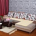 cheap Slipcovers-Elaine Pure Cotton Yellow Sofa Cushion 333915