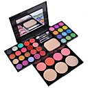 cheap Eyeshadows-40 Colors Eyeshadow Palette / Powders Eye Daily Makeup / Fairy Makeup Makeup Cosmetic