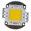 baratos LEDs-4000-5000 lm 30 V Chip LED Alumínio 50 W