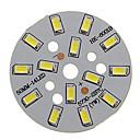 preiswerte LED Zubehör-SMD 5730 600-650 lm 24 V LED Chip Aluminium 7 W