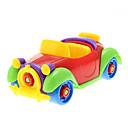 hesapli 3D Yapbozlar-Oyuncak Arabalar Eğlence Plastik Klasik Parçalar Genç Erkek Çocuklar için Hediye