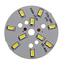 cheap LED Accessories-5W 400-450LM Cool White Light 5730SMD Integrated LED Module (15-18V)