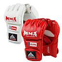 billige Punchbag & Boksepad-Boksehansker Brytehansker til MMA Treningshansker til boksing Profesjonelle boksehansker Boksesekkhansker til Mixed Martial Arts (MMA)