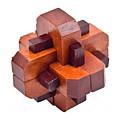 olcso Fából készült építőjátékok-Fából készült építőjátékok IQ-elmejáték szakmai szint Sebesség Fa Klasszikus és időtálló Fiú Ajándék