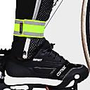 halpa Kompressiovaatteet-Pyöräilyvalot turvallisuus heijastimet Säädettävä Turvallisuus varten Pyöräily Juoksu