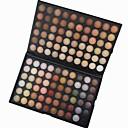 cheap Eye Shadows-120pcs Eye Shadow Powder Daily Makeup / Smokey Makeup / Matte