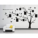 preiswerte Wand-Sticker-Botanisch Wand-Sticker Flugzeug-Wand Sticker Dekorative Wand Sticker, Vinyl Haus Dekoration Wandtattoo Wand