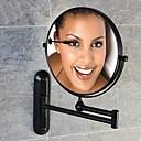 preiswerte Damen Heels-Badezimmer Gadget Einstellbare Passform Antike Messing / Glas 1 Stück - Spiegel Duschzubehör / Öl-riebe Bronze