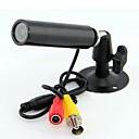 billige Overvåkningskameraer-HQCAM 1/3 tomme Vanntett Kamera Sony CCD IP66