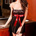 זול חפתים לגברים-בנות לוליטה קלאסית שמלות חולצה מֶשִׁי לוליטה אביזרים / לוליטה קלאסית ומסורתית