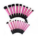 billige 3D-klistremerker-22pcs Makeup børster Profesjonell Børstesett Syntetisk hår Klassisk / Middels børste / Liten børste