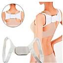 billiga Massageapparater och stöd-Hel kropp Midja Axlar Stöder Manual Lufttryck Lindra smärta i nacke och skuldror