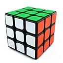 olcso Rubik kockái-Rubik kocka 3*3*3 Sima Speed Cube Rubik-kocka Puzzle Cube szakmai szint Sebesség Klasszikus és időtálló Játékok Fiú Lány Ajándék