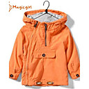 cheap Bakeware-Boy's Spring Autumn Hooded Jacket Windbreak (Cotton)
