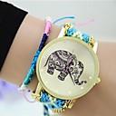זול שעוני שמלה-בגדי ריקוד נשים שעוני אופנה Chinese Tiili אחר להקה שעון צמיד שחור כחול אפור ורוד