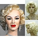cheap Costume Wigs-Synthetic Wig Synthetic Hair Wig Women's Short