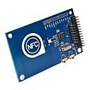 זול מודלים-עבור הכתובת 13.56MHz pn532 Arduino תואם עם לוח פאי פטל מודול קורא NFC כרטיס
