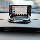 baratos Suportes & Apoios para Carros-interior do carro com o telefone móvel estilo do carro esteira