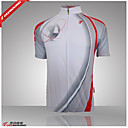 cheap Cycling Jerseys-GETMOVING Men's Women's Short Sleeve Cycling Jersey Bike Jersey Top Breathable Quick Dry Anatomic Design Sports Polyester Coolmax® Terylene Mountain Bike MTB Road Bike Cycling Clothing Apparel