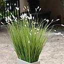 رخيصةأون ساطع-زهور اصطناعية 1 فرع الحديث نباتات أزهار الطاولة