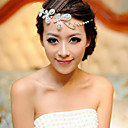 cheap Party Headpieces-Resin Head Chain 1 Wedding Special Occasion Headpiece