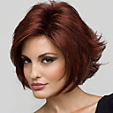cheap Men's Rings-european and american fashion girl necessary high quality wine red wig