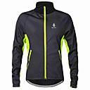 cheap Cycling Jackets-WOLFBIKE Men's Cycling Jacket Bike Jacket / Sweatshirt / Windbreaker Thermal / Warm, Windproof, Fleece Lining Patchwork, Holiday, Classic