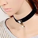 preiswerte Modische Halsketten-Damen Halskette / Perlenkette - Modisch Modische Halsketten Schmuck Für Hochzeit, Besondere Anlässe, Geburtstag / Verlobung / Geschenk / Alltag