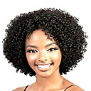 cheap Synthetic Capless Wigs-fashionable women s glueless deep curly short hair wig for african american