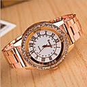 abordables Relojes de Moda-Mujer Reloj de Pulsera Aleación Banda Encanto / Moda / Un año / SSUO LR626