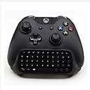 halpa Xbox One -tarvikkeet-KingHan Langaton Näppäimistöt Käyttötarkoitus Xbox One ,  Näppäimistö Näppäimistöt Muovi / Metalli 1 pcs yksikkö