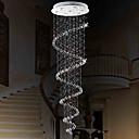 billige LED Strip Lamper-Anheng Lys LED Moderne / Nutidig/Traditionel / Klassisk/Rustikk/ Hytte/Tiffany/Rustikk/Bolle