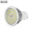 baratos Lâmpadas de LED-YWXLIGHT® 720 lm E14 GU10 GU5.3(MR16) E26/E27 Lâmpadas de Foco de LED 48 leds SMD 2835 Branco Quente Branco Frio AC 85-265V