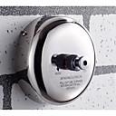 hesapli Soap Dispensers-Bornoz Askısı Havalı Çağdaş Paslanmaz Çelik 1pc - Banyo / Otel banyo Duvara Monte Edilmiş