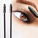 cheap Mascaras-10 pcs Makeup Plastic / Nylon Round Eye Classic Daily Lifted lashes Cosmetic Grooming Supplies