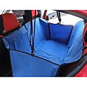 cheap Dog Travel Essentials-Cat / Dog Car Seat Cover Pet Baskets Solid Colored Portable / Foldable Brown / Red / Blue For Pets