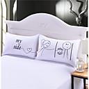 cheap Pillowcases-Comfortable Cotton/Polyester 230TC Novelty