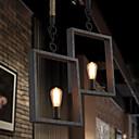 abordables Lámparas Colgantes-Lámparas Colgantes Lámpara Torchiere de Pie - Mini Estilo, 110-120V / 220-240V Bombilla no incluida / 10-15㎡ / E26 / E27