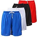 baratos Futebol camisas e Shorts-Futebol - Fundos ( Branco ) - Homens - Respirável - Sem Mangas