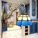 billige Vegglamper-COSMOSLIGHT Moderne / Nutidig Vegglamper Glass Vegglampe 220V