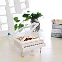 זול חפצים דקורטיביים-1pc פלסטי מודרני / עכשווי ל קישוט הבית, מתנות / חפצים דקורטיביים מתנות