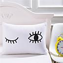 cheap Pillowcases-Comfortable 1pc Pillowcase, Cotton/Polyester Cotton/Polyester Printed 230TC Print