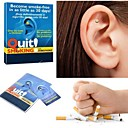 hesapli Kül Tablalar-Kulaktan terapi mıknatıs sigara bırakma biozereeepa yama durdurma smok kulak masajı hiçbir sigara sağlık tedavisi