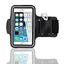 billige Telefonetuier & Skjermbeskyttere-Etui Til iPhone-6s / iPhone 6 Armbånd Myk tekstil til