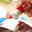 halpa Keittiön siivoustarvikkeet-ziqiao 2kpl magic ruostumatonta terästä magic stick metallin ruosteenpoistaja puhdistusharja (satunnaisia värejä)